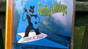 Surfing Cowboys CD